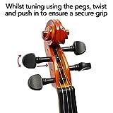 Immagine 2 forenza f1151a violino serie uno