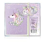 Baylis & Harding Beauticology Unicorn Notebook Gift Set