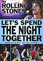 Let's Spend the Night Together / [DVD] [Import]