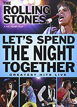 The Rolling Stones  Let s Spend The Night Together [DVD]