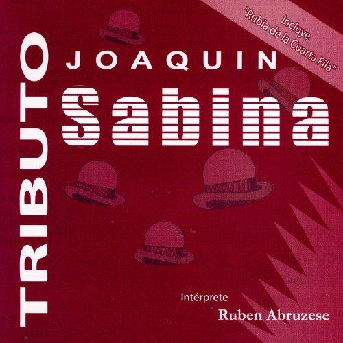 Tributo A Joaquin Sabina