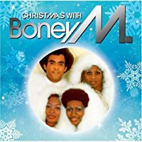 Christmas With Boney M by BONEY M.