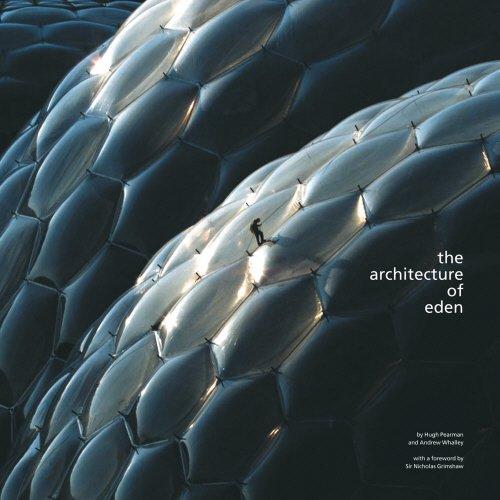 The Architecture Of Eden