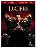 Lucifer: The Complete Third Season (DVD)