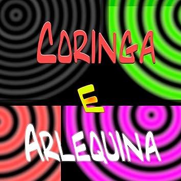 Coringa e Arlequina
