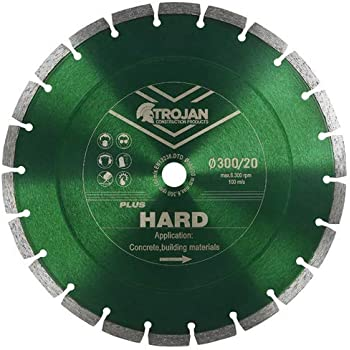 Ultimate Diamond Blade All Tiles Guaranteed 150//25.4//22.23mm