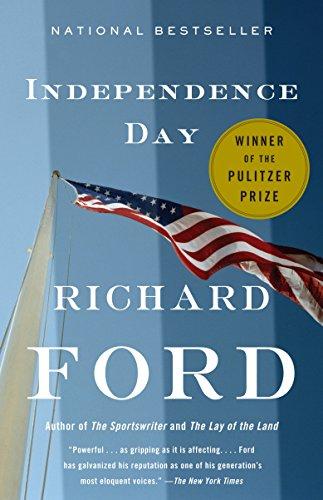 Independence Day: Bascombe Trilogy (2) (English Edition) eBook: Ford, Richard: Amazon.es: Tienda Kindle