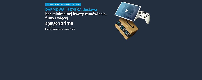 Prime Amazon.pl