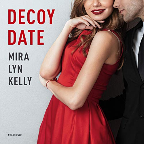 Decoy Date audiobook cover art