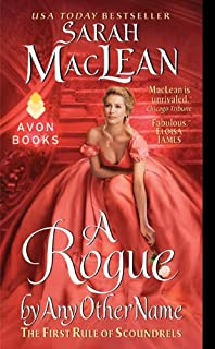 A Rogue by Any Other Name: . (Rules of Scoundrels Book 1)
