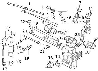 Amazon.es: liquido limpiaparabrisas - Volkswagen: Coche y moto