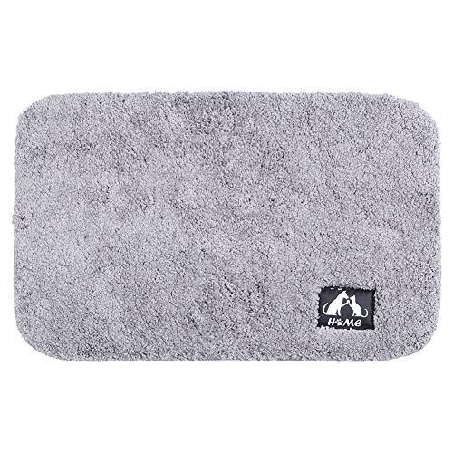 Zachte Comfortabele Verdikte Badkamer Keuken Vloer Tapijt Antislip Vloermat voor Thuisgebruik Huishoudelijke Mat(40 * 60cm-#1)