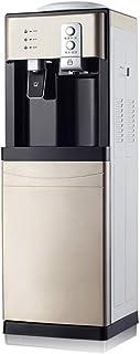 Fontaine à boire Distributeur d'eau, Eau Chaude et Froide Cooler Distributeur, pour Eau en Bouteille de 3 à 5 Gallons, Sma...