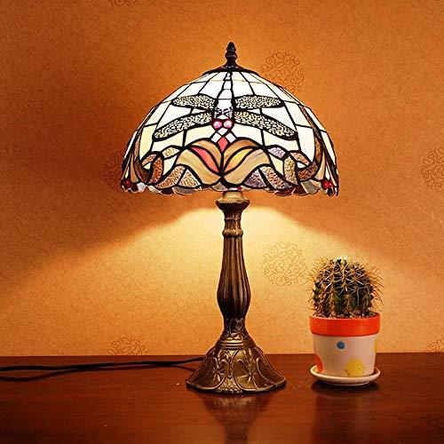 XXYHYQHJD Lámparas de Mesa Lámpara de cabecera Cafe Estudio de Abogados de Estados Unidos País Tabla Creativa Light Art 30 * 50cm Lámpara de Escritorio