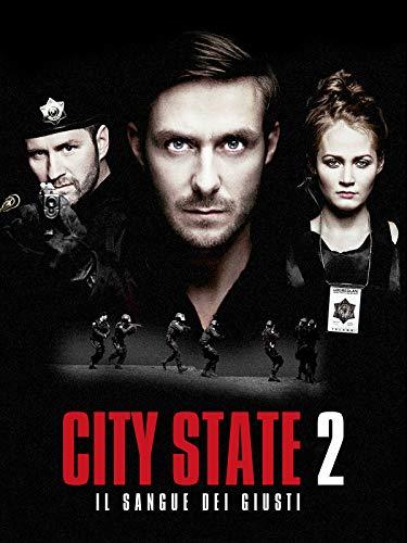 City State - Il sangue dei giusti