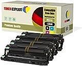 Pack de 4 TONER EXPERTE Compatibles DR241CL (15000 Páginas) Tambores para Brother DCP-9015CDW