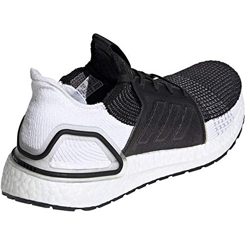 adidas Ultra Boost 19 Running Shoes - SS19-8.5 - Black