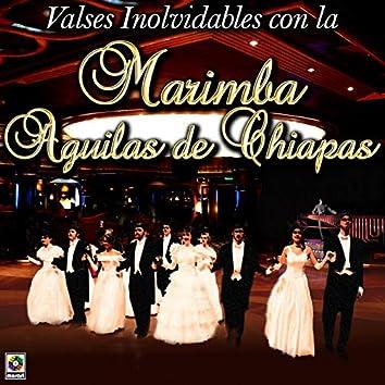 Valses Inolvidables Con La Marimba Águilas De Chiapas