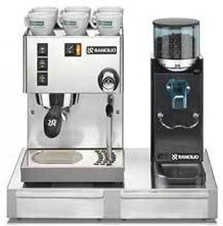 Espresso Maker Rancilio Silvia/Rocky Grinder/Base