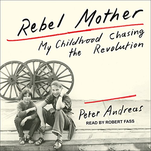 Rebel Mother cover art