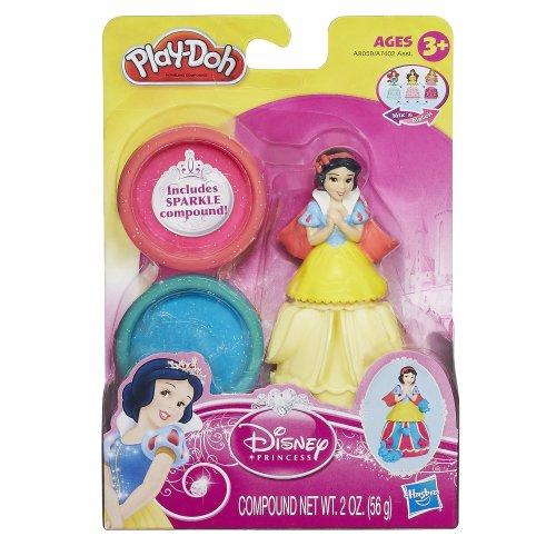 Play-Doh Mix 'n Match Figure Featuring Disney Princess Snow White