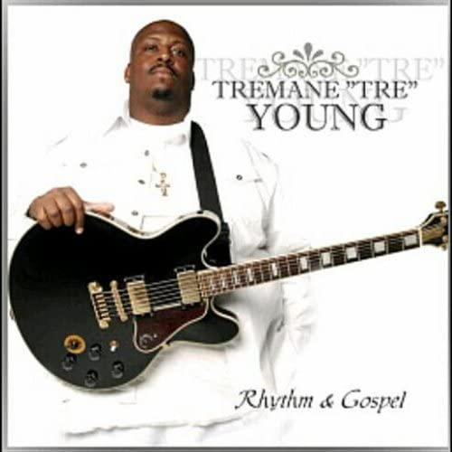 Tremaine Tre Young