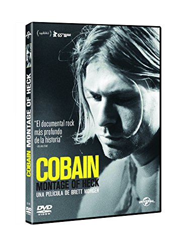 Cobain: Montage Of Heck [DVD]