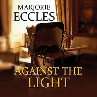 Against the Light audiobook cover art