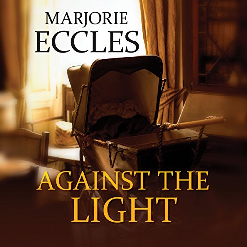 Against the Light audiobook cover art