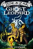 Zoe & Zak and the Ghost Leopard (Zoe & Zak Adventures series Book 1) (English Edition)