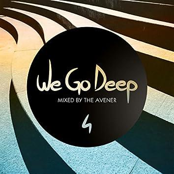 We Go Deep, Saison 4 - Mixed by The Avener