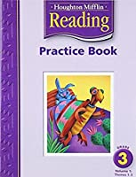 Houghton Mifflin Reading: Practice Book : Grade 3