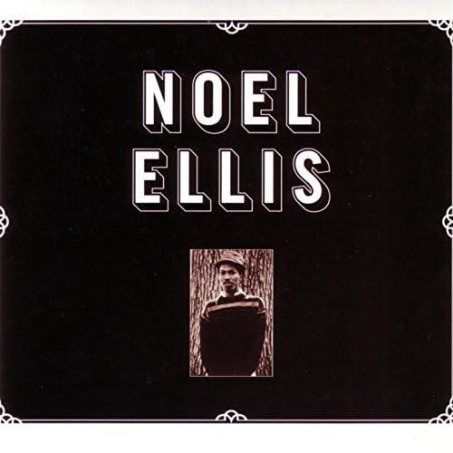 Noel Ellis feat. Jackie Mittoo, Willie Williams & Johnnie Osborne
