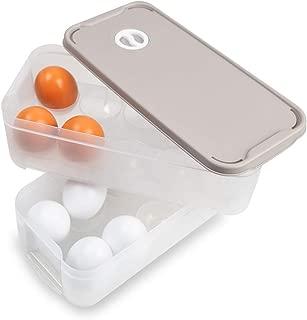 Best devilled egg carrier Reviews