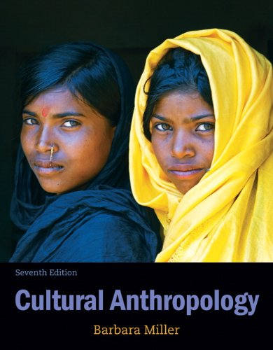 Cultural Anthropology (7th Edition)