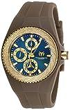 Technomarine TM-118111 Women's Cruise Glitz Gold with Blue Dial Watch