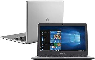 "Notebook Positivo Motion I341TA, Intel Core i3 6006U, 4GB RAM, 1TB, tela 15,6"" LCD, Windows 10"