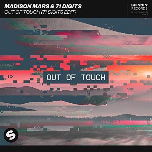 Madison Mars & 71 Digits
