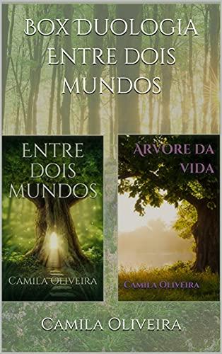 Box Duologia Entre dois mundos: (Livros 1 e 2)