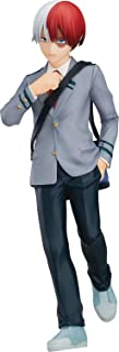 My Hero Academia: Shoto Todoroki Pop Up Parade PVC Figure, Multicolor