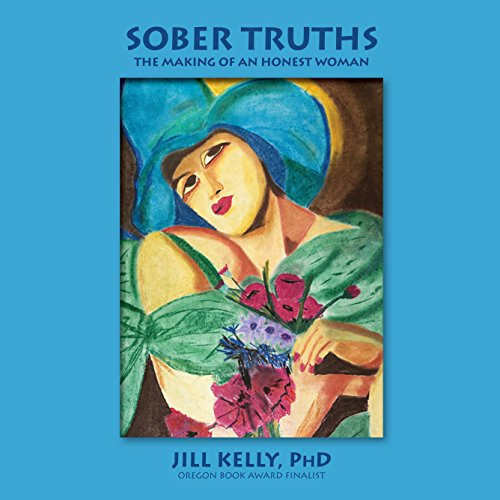 Sober Truths audiobook cover art