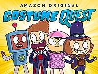 costume quest - season 101
