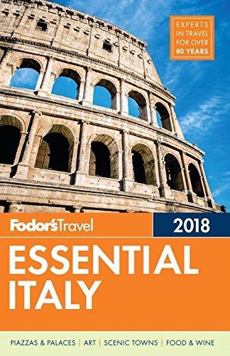Italian Travel Guides