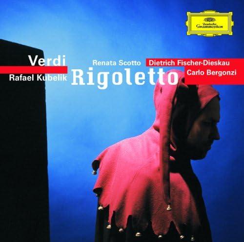 Orchestra del Teatro alla Scala di Milano & Rafael Kubelik