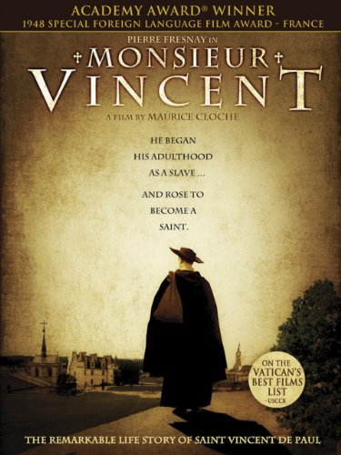 Monsieur Vincent (English Subtitled)