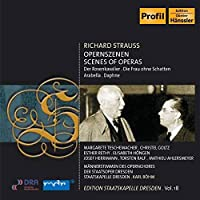 Opera Scenes by RICHARD STRAUSS (2007-08-28)