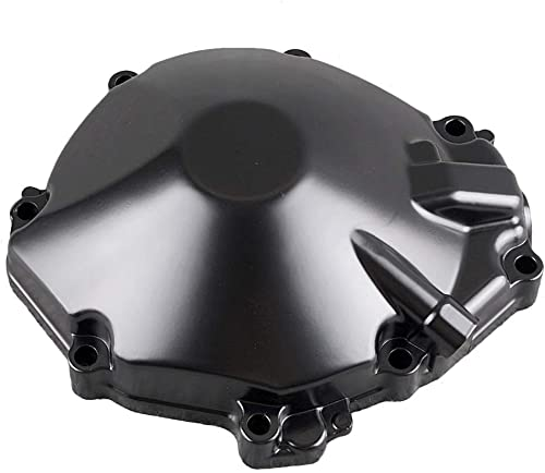 wholesale Mallofusa Motorcycle Engine Stator Cover Crank wholesale Case Protection Left Side Replacement Compatible for Suzuki GSXR1000 2009 2010 2011 2021 2012 2013 2014 outlet sale