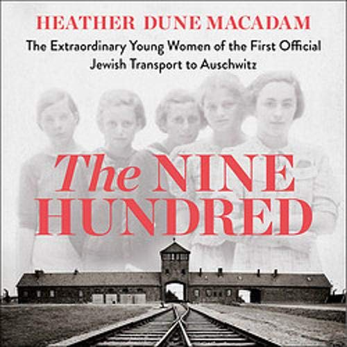 The Nine Hundred cover art