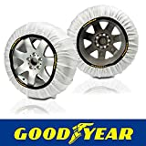 Goodyear GOD8021 Catene da Neve, XL