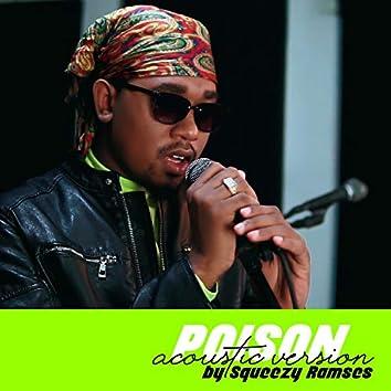 Poison (Acoustic Version)